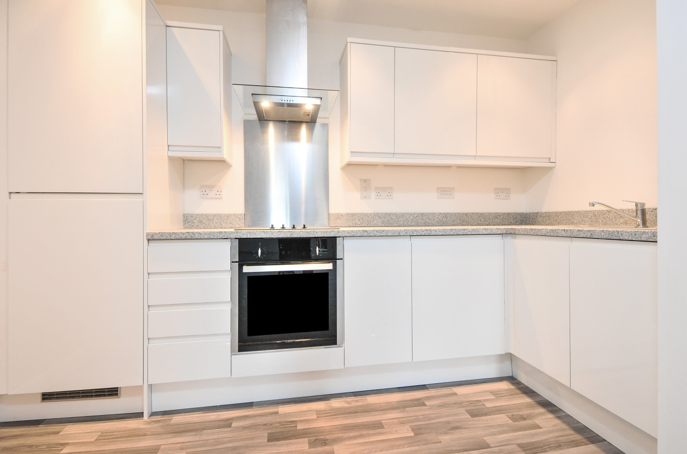 Showhome now viewable at The Elms, John Street Luton – Sell New ...