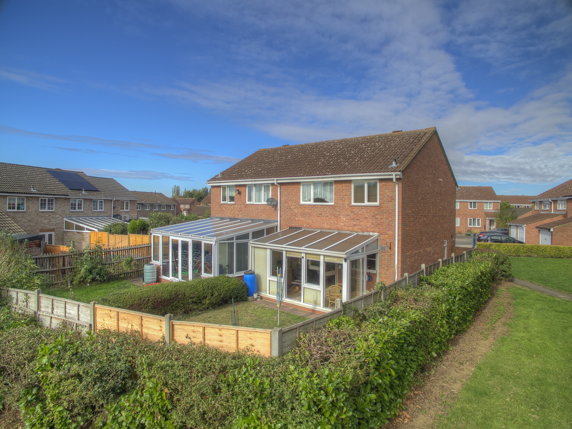 *** Guide price of £250,000 to £260,000 *** Jenkins Close, St. Neots PE19 8PY