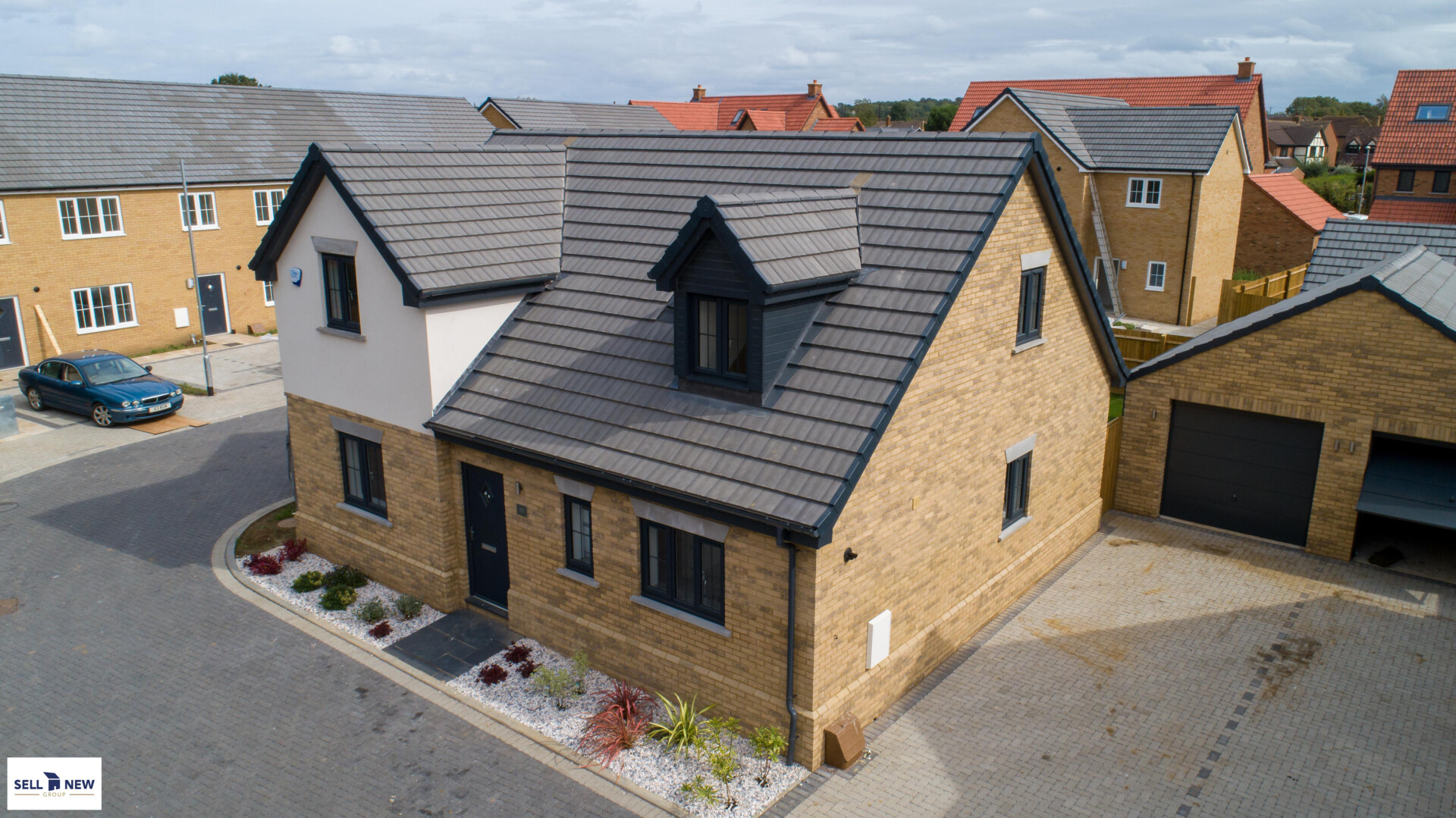 (Plot 22) 17 Hayfield, Flitton – Last 3/4 bedroom detached family home for sale