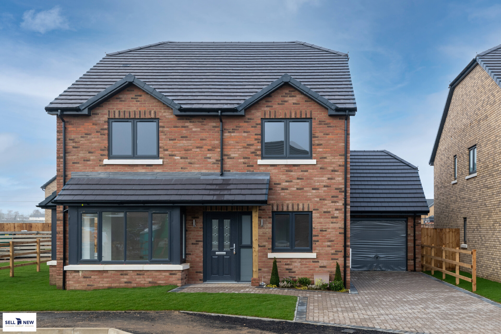 Plot 4 Earls Close Clifton – Spacious detached family home in award winning development