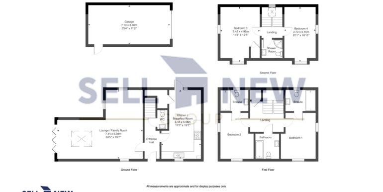 Plot 17, Woodlands, Maulden (1)