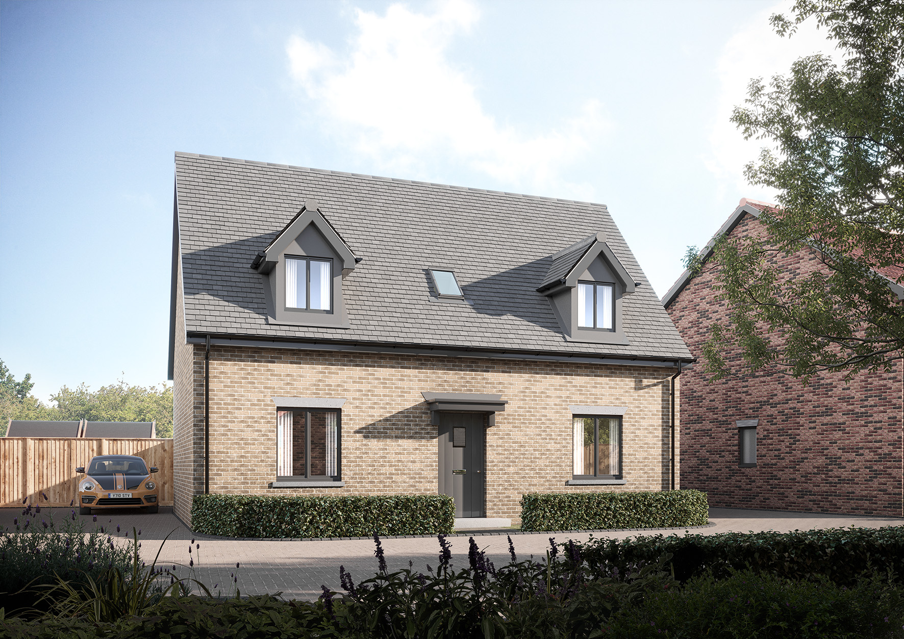 6 Moor Lane Maulden **NEW DEVELOPMENT – VILLAGE LOCATION**