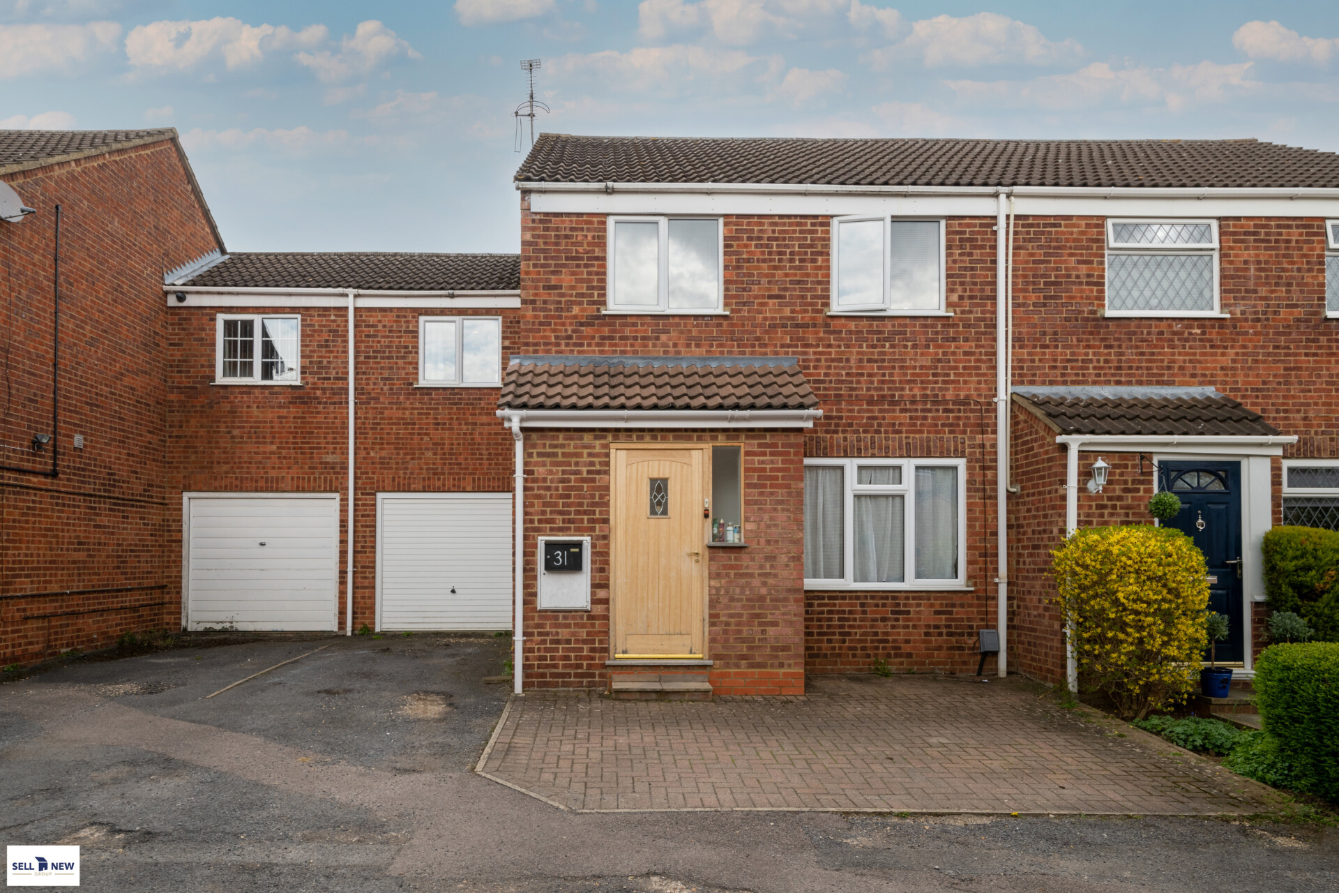 31 Fir tree close Flitwick MK45 1NY – Four double bedroom home within easy reach of the train station
